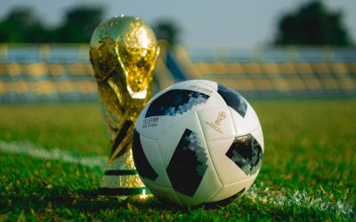 Exquisite Teamwork – What We Can Learn from the World Cup Teams